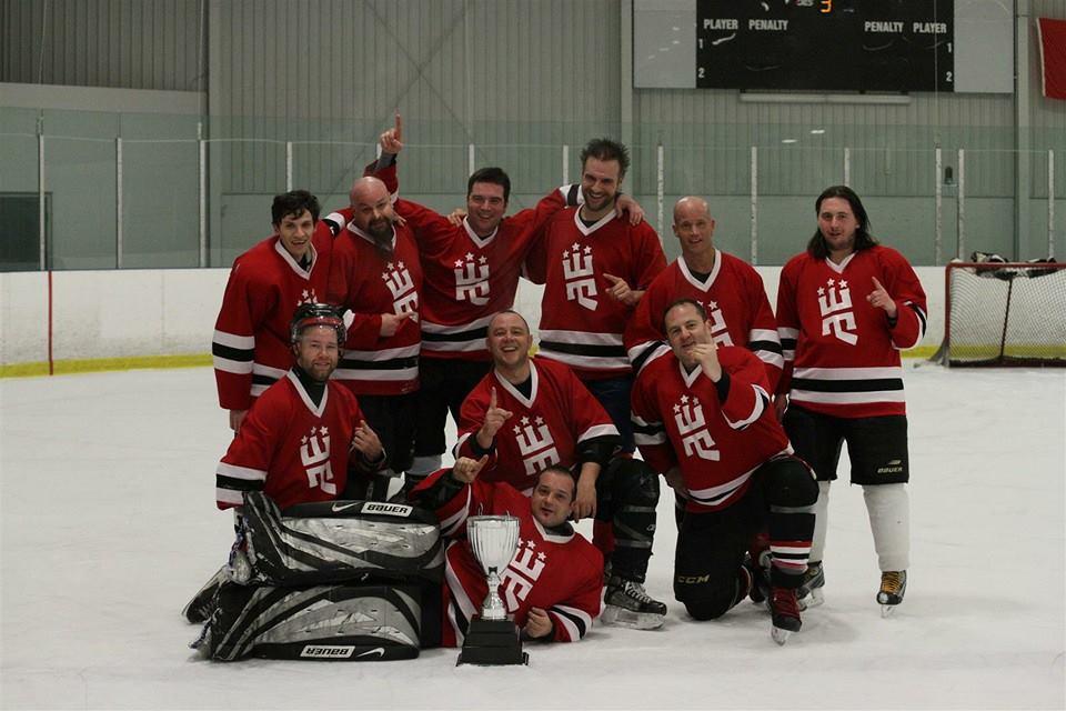 Moosehead Cup 2014